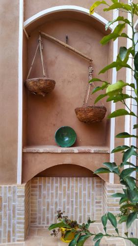 kheshtomah guest house , home stay in ardakan yazd خانه تاریخی خشت و ماه در شهر اردکان یزد